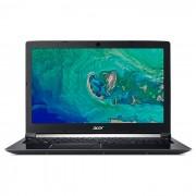 """Acer Aspire 7, A715-72G-56ZT Лаптоп 15.6"""""""
