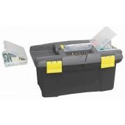 Cutie pentru unelte cu 2 organizatoare detasabile STANLEY 1-92-116
