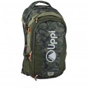 Mochila Intense 24 Backpack Lippi Print Verde