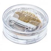 Bare Naturale Gentle Mineral Powder Compact with Brush - No. 420 Sun Beige 9.5g/0.33oz Bare Naturale Pudră Minerală Delicată Compactă cu Pensulă - No. 420 Sun Beige