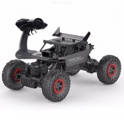 Flytec RC Off Road Cars 1:18 2.4Ghz Remote Control Crawler