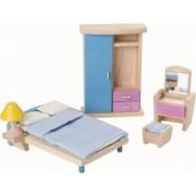 Mobilier pentru casuta papusii - bedroom