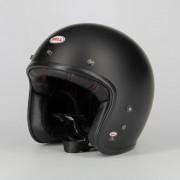 BELL Casco Custom 500 Solid Matte Black