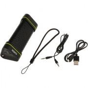 Magideal 1x Outdoor Sports Waterproof Shockproof Wireless Bluetooth Speaker Universal