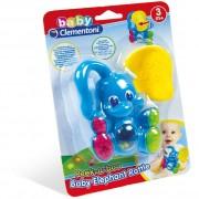 Clementoni baby sonaglino elefantino
