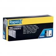 Cuie otel galvanizat Rapid 8 45, High Performance, 45mm, 5000 cuie cutie 40100536