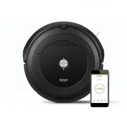 Прахосмукачка робот iRobot Roomba 696