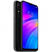 Celular Xiaomi Redmi 7 32gb/3gb Ram Dual Sim Octa 4g 6.26'' - Negro