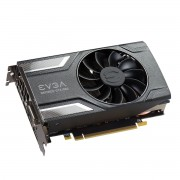VGA EVGA GTX 1060 SC GAMING, nVidia GeForce GTX 1060, 6GB, do 1835MHz, DP 3x, DVI-D, HDMI, 24mj (06G-P4-6163-KR)