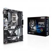 MB Asus PRIME B365-PLUS, LGA 1151v2, ATX, 4x DDR4, Intel B365, VGA, DVI-D, HDMI, 36mj (90MB11H0-M0EAY0)