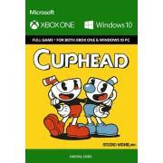 CUPHEAD XBOX ONE / WINDOWS 10 - XBOX LIVE - WORLDWIDE - MULTILANGUAGE - XBOX ONE / PC