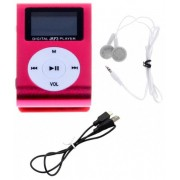 Mini MP3 Player cu Afisaj LCD