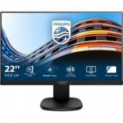 Philips LCD-monitor met SoftBlue-technologie 223S7EHMB/00