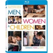 Men Women and Children BluRay 2014