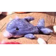 Tender Tails Dolphin by Enesco Precious Moments