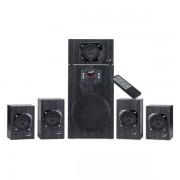 Genius zvučnici SW-HF5.1 4500 II, 125W, drveni 31730015400