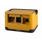 UPS solar Cyberpower 300VA/240W, 2 acumulatori inclusi