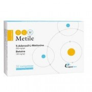 Omeopiacenza Srl Omeopiacenza Ddm Metile 32 Compresse