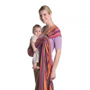 Amazonas nosiljka Ring Sling Lollipop