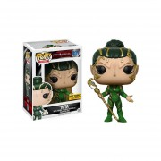 Funko Pop Rita Hot Topic Exclusive Power Rangers Movie