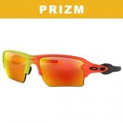 Oakley Prizm Flak 2.0 Harmony Fade Sunglasses 【ゴルフ ゴルフウェア>サングラス(Oakley)】