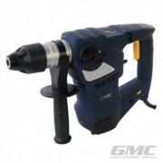 GMC 1800W SDS Plus Hammer Drill - GSDS1800 521106 5024763130984