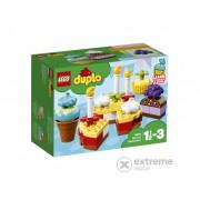 LEGO® DUPLO® Prima mea festivitate 10862