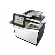 PageWide Enterprise Color Flow MPF 586z