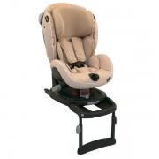 BeSafe iZi Comfort X3 isofix autósülés 9-18kg - 03 Ivory Mélange