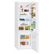 Хладилник с фризер Liebherr CU 2831 + 6 години гаранция