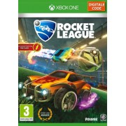 Rocket League XboxOne Code Download