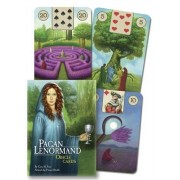 The Pagan Lenormand Oracle