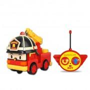 Robocar Poli Radiostyrd bil Racer Roy SL83186