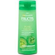 Sampon GARNIER Fructis Fresh 400 ml cu Extract de Castravete