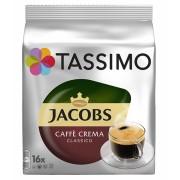 Tassimo Jacobs Caffe Crema Classico, 16 capsule