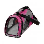 Karlie Transporttasche Smart Carry Bag - Größe S - Pink