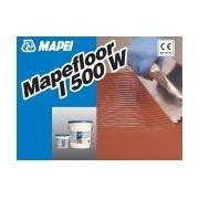 MAPEFLOOR I 500 W Material epoxidic bicomponent de culoare neutra pentru realizarea sistemelor de pardoseli epoxidice deschise difuziei de vapori 26kg