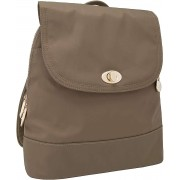 Travelon Women-apos;s Anti-Theft Tailored Backpack, Sable, One Size Rose One Size US /