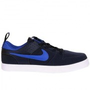 Nike Liteforce Iii Blue Men'S Sneakers
