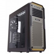 Kuciste Antec GX909 Window, Gaming Edition
