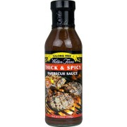 Barbecue Sauce 340g