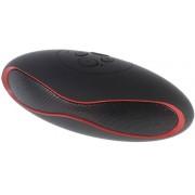 Bluetooth hangszóró vezeték nélküli hangszóró, Mp3, FM Rádió, USB, micro SD kártya, - Mini-X6U