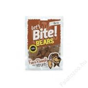 Brit Lets Bite Bears 150 g