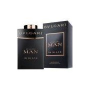 Perfume Bvlgari In Black Masculino 100ml Edp