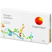 Proclear Multifocal (6 lenses)