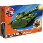 Kit constructie Airfix QUICK BUILD Challenger Tank