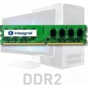 Memorie Integral 2GB DDR2 667MHz CL5