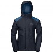 Jack Wolfskin Oak Creek Jacket Blå