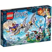 Lego Aira's Pegasus Sleigh, Multi Color