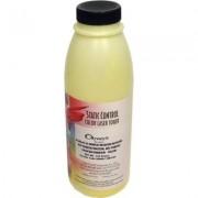 Тонер бутилка Yellow 110 гр., за 4000 копия, Static, TN 110Y / TN 135Y,